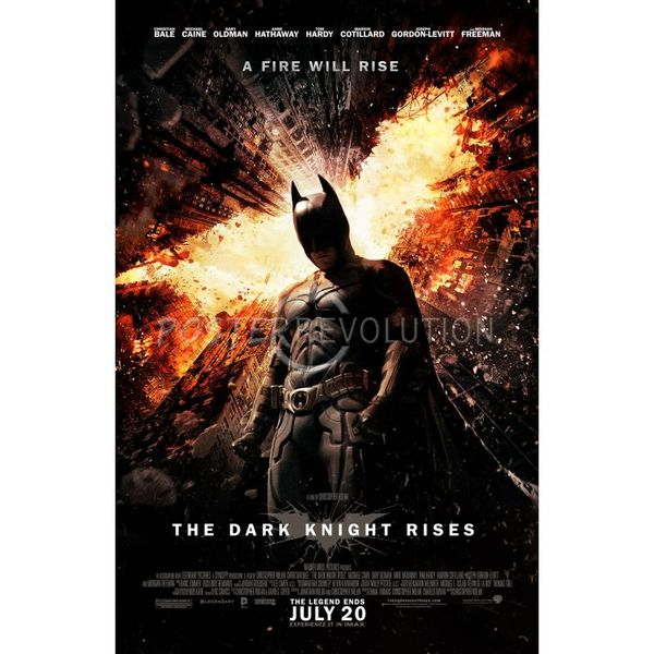 Shooting Massacre At Dark Knight Rises Screening: Who's Your Favorite Beatle?