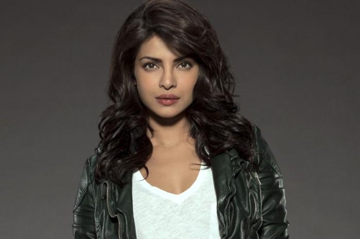 PriyankaChopra
